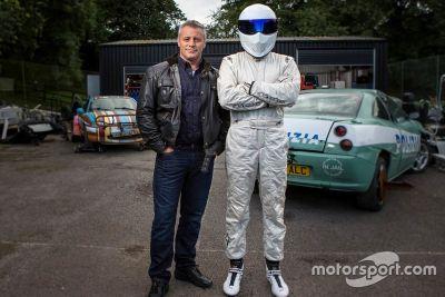 Anuncio de Top Gear