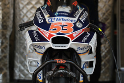 Tito Rabat, Avintia Racing Ducati, wings
