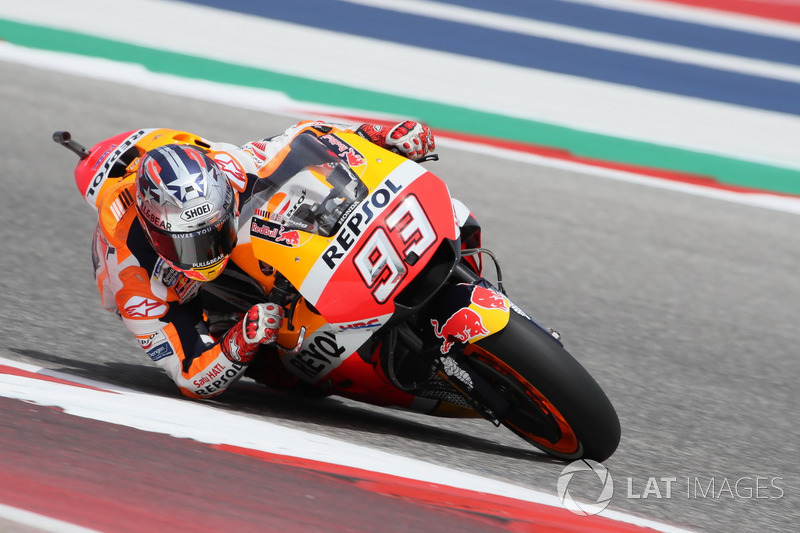4. Marc Marquez, Repsol Honda Team *