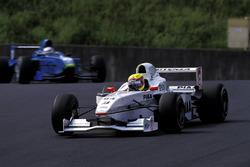 Tom Coronel, Nakajima Racing