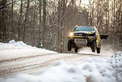 #3 Overdrive Racing Toyota Hilux Overdrive: Aron Domzala, Maciej Marton