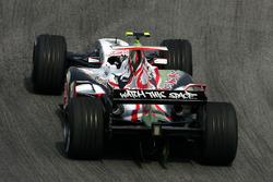 Anthony Davidson, BAR Honda 006