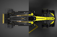 Renault R.S.17 vs. R.S.18 Comparison