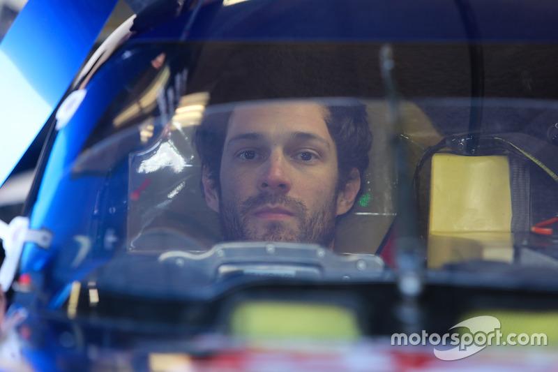 Bruno Senna, United Autosports