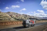 Vehículo de ayuda de Toyota Gazoo Racing