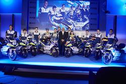 Avintia Racing presentation