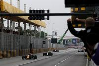 Yarış galibi Dan Ticktum, Motopark VEB, Dallara Volkswagen