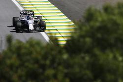 Ленс Строл, Williams FW40