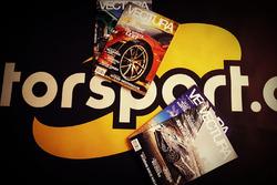 Motorsport.com und Vectura