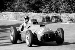 Piero Taruffi, Ferrari 375
