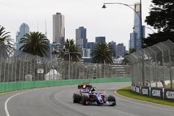 Карлос Сайнс,, Scuderia Toro Rosso STR12, Макс Ферстаппен, Red Bull Racing RB13