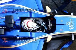 Антонио Джовинацци, Sauber C36