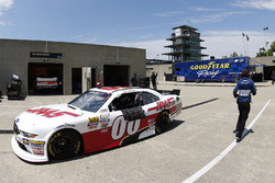 Cole Custer, Stewart-Haas Racing Ford