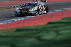 Rene Rast, Audi Sport Team Rosberg, Audi RS 5 DTM