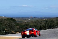 #178 Ferrari of San Diego Ferrari 488: Al Hegyi