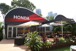 Honda team building