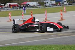 Thomas Neuhaus, Tatuus-Renault E2, Racing Club Airbag, 1. Rennlauf