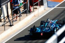 Митч Эванс, Jaguar Racing