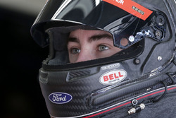 Ryan Blaney, Wood Brothers Racing, Ford
