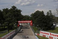 Will Power, Team Penske, Chevrolet; Simon Pagenaud, Team Penske, Chevrolet; Josef Newgarden, Team Penske, Chevrolet