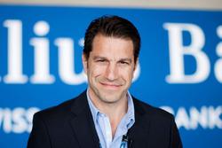 Marco Parroni, Head Global Sponsoring di Julius Bär Bank