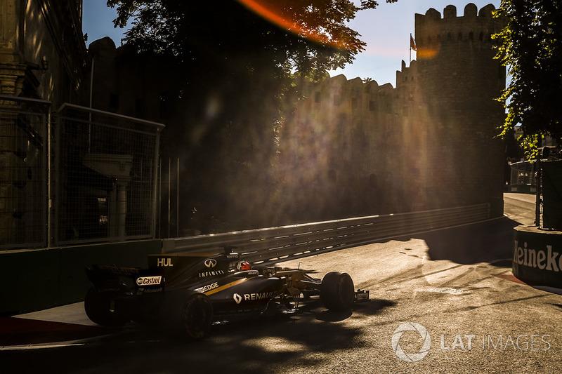 9 місце — Ніко Хюлькенберг, Renault — 70