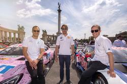 Гэри Паффет, Mercedes-AMG Team HWA, Mercedes-AMG C63 DTM, Аугусту Фарфус, BMW Team RMG, BMW M4 DTM, Маттиас Экстрём, Audi Sport Team Abt Sportsline, Audi RS5 DTM
