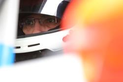 Philipp Wlazik, Porsche 911 GT3 Cup