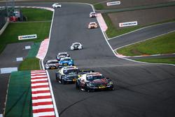 Максимилиан Гетц, Mercedes-AMG Team HWA, Mercedes-AMG C63 DTM