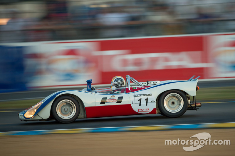 1968 Porsche 908/2