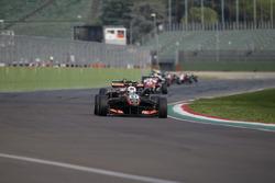 Anthoine Hubert, Van Amersfoort Racing, Dallara F312, Mercedes-Benz