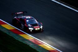 #28 Belgian Audi Club Team WRT, Audi R8 LMS: Ніко Мюллер, Рене Раст, Лоранс Вантор
