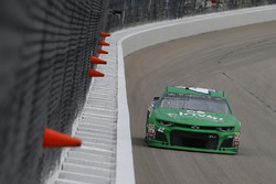 Kyle Larson, Chip Ganassi Racing, Chevrolet Camaro Clover