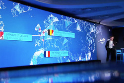 Presentation of the WEC superseason