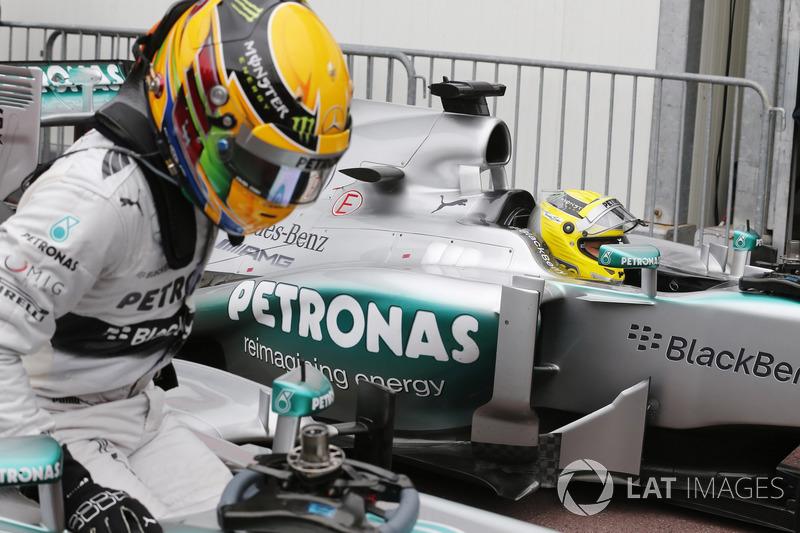 Lewis Hamilton – GP da Malásia de 2013