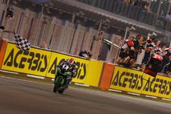 Sieg für Jonathan Rea, Kawasaki Racing