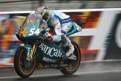 125cc: Indianapolis