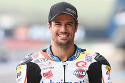 Simone Corsi, Tasca Racing Scuderia Moto2