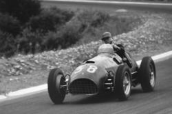 Franco Comotti, Scuderia Marzotto Ferrari 166F2/50