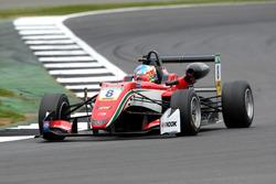 Guan Yu Zhou, Prema Powerteam, Dallara F317 - Mercedes-Benz