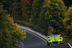 Michael Christensen, Kevin Estre, Matney Racing, Porsche 911 GT3 R