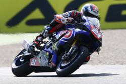 Florian Marino, Pata Yamaha