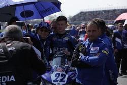 Микита Калінін, Team Motoxracing