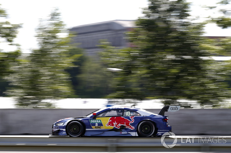 3. Mattias Ekström, Audi Sport Team Abt Sportsline, Audi A5 DTM