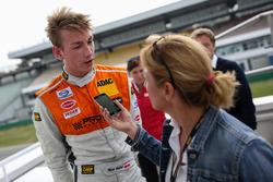 Max Hofer, Prosport Performance, Audi RS3 LMS