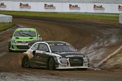 Reinis Nitiss, EKS, Audi S1 EKS RX Quattro