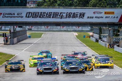 Çin GT: Zhuhai