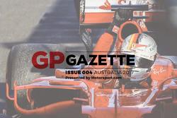 GP Gazette 004 GP d'Australia