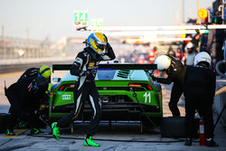 #11 GRT Grasser Racing Team Lamborghini Huracan GT3: Christian Engelhart