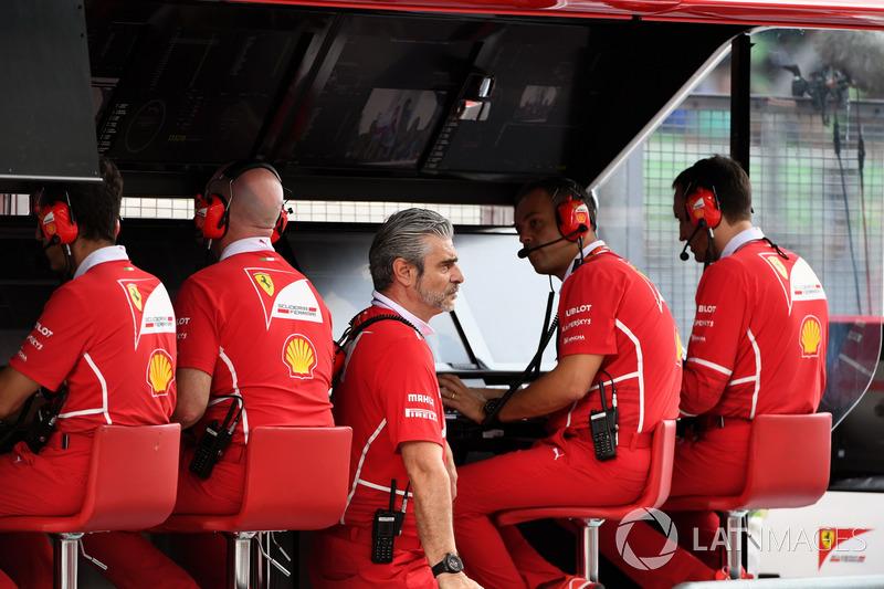 F1 Reestructuración